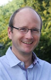 Prof. med.Eckard Hamelmann (Foto: privat)