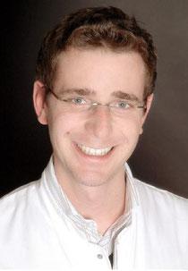 Dr. med. Christian M. Moser