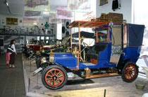 Museum Autovision in Altlußheim