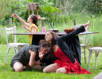 Entrer dans la danse - Parc de Bercy