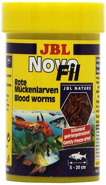 JBL Ergänzungsfutter für wählerische Aquarienfische