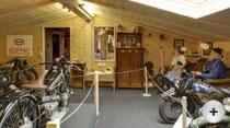 Brunos Motorradbühne
