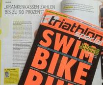 Triathlon Special