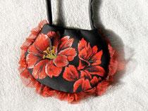 Kleine Tasche für den Alltag