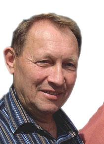 Gerhard Öller