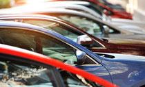 Gebrauchtwagen verkaufen Mainz