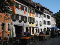 Innenstadt Staufen