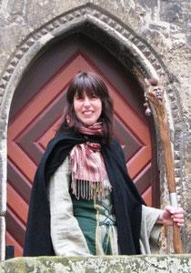 Angelique vom Weinberg