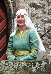 Gabriela vom Berge des Elms