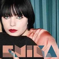 Emika 『EMIKA』