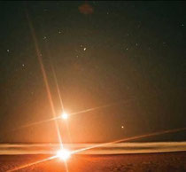 ANCESTRAL STAR