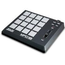 AKAI USB/MIDI PAD CONTROL UNIT MPD18