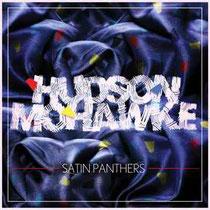 Hudson Mohawke 『Satin Panthers 』(2011)