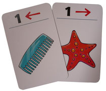 Plumpsack Karten Spiele DaF