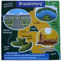 Brainbox Deutschland Brandenburg Spiel DaF