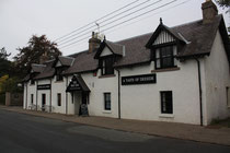 The Boat Inn in Aboyne
