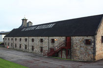 Die Balvenie Destillerie