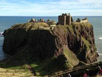 Dunnottar Castle