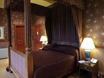 Zimmer-Nr. 18 (Gordon Castle)