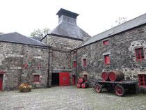 GlenDronach Destillerie