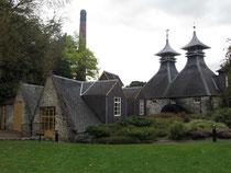 Strathisla Destillerie