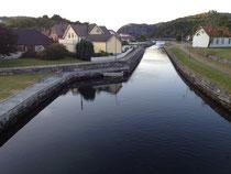 Spangereidkanalen (foto: G.Skutle)