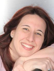 Simone Gschaider, Inhaberin vom  Atelier im Kornmesserhaus