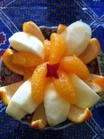 秋は果物もなんでも美味しい!