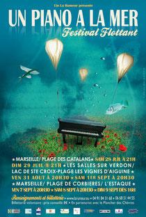 piano à la mer 2012
