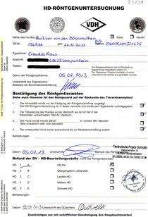 HD-Bewertung vom 03.04.2013