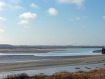 Le Crotoy-Baie de Somme