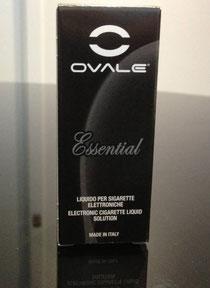 Liquidos eCig Ovale Essential - Made in Bulgaria