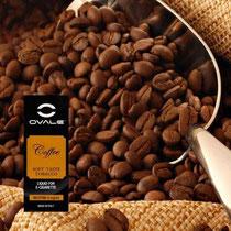 Liquidos eCig Ovale Cafe - Made in Bulgaria