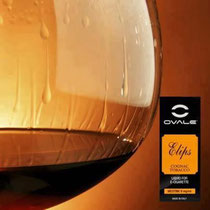 Liquidos eCig Ovale Tabaco Coñac - Made in Bulgaria