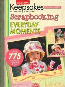 "B3 - ""Everyday Moments"" - € 6"
