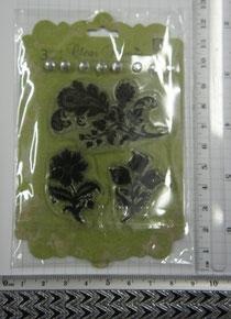 CS13 - Blumen - € 1