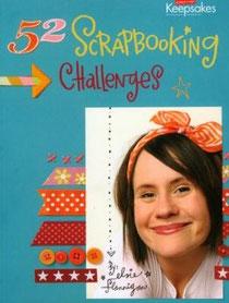 "B1 - ""52 Challenges"" - € 7"