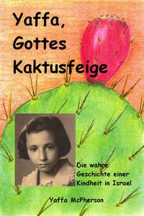 Buchcover der deutschen Ausgabe