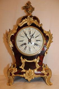 Französische Pendule Louis XVI Stil ca. 1870
