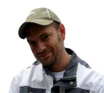 Malermeister Stefan Weber