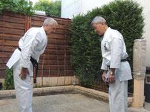 Уэчи-рю Каратэ-до Россия / Uechi-ryu Karate-do Russia
