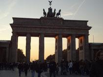stedentrip naar Berlijn, okt 2011