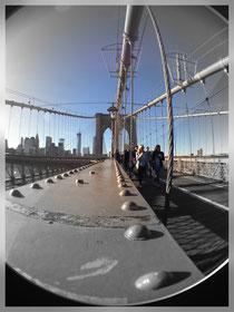 New York City, 5-daagse stedenreis, maart 2013