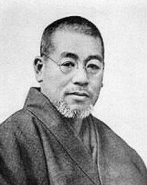 レイキの肇祖・臼井甕男先生