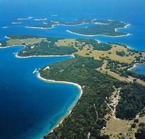архипелаг Бриюни
