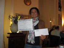 secondo premio concorso letterario Spelunder non alla luce del sole 2013