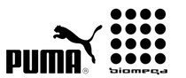 Puma and biomega logo- European Consumers Choice