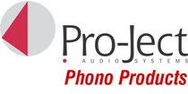 Pro-Ject logo - European Consumers Choice