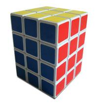 3x3x4 FF