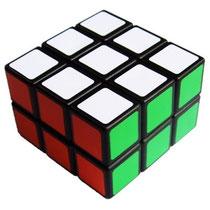 Rubiks Domino